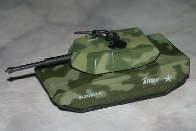 Spielzeug Blechspielzeug Vintage Toy Tank Soma 1998 Metall/plastic