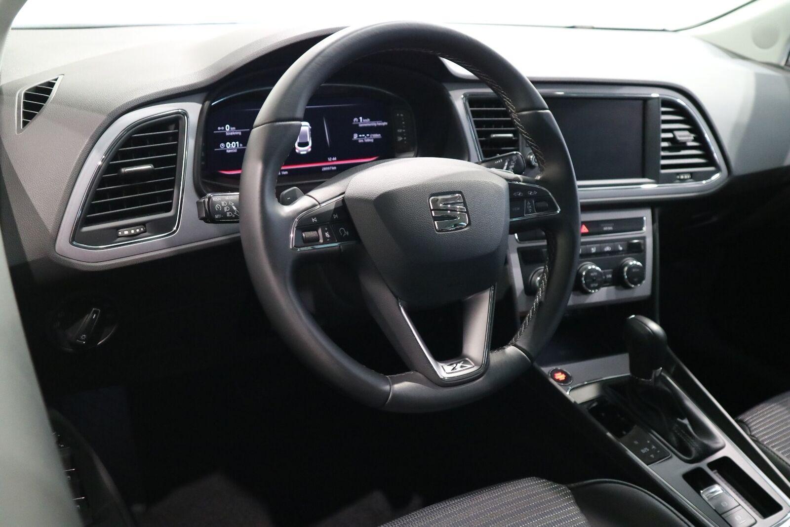 Seat Leon 1,5 TSi 150 Xcellence ST DSG - billede 12