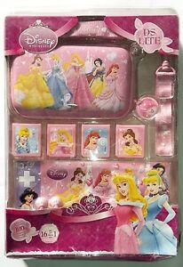 Frugal Ndslite Kit 16 In 1 Princess