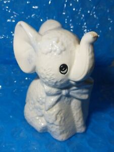 Vintage-Japan-Elephant-Planter-Mid-Century-Kitsch-Succulents-Anthropomorphic