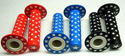 NOS Old School Vintage BMX star handle bar grips m rl 1