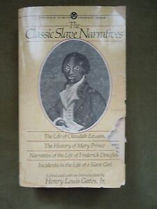 classic slave narratives