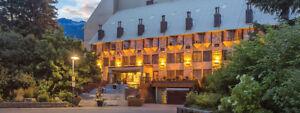 Mountainside-Lodge-Whistler-Resort-4-Nights-One-Bedroom-D