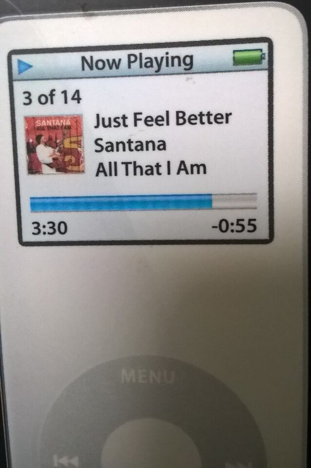 iPod, Nano , 4 GB