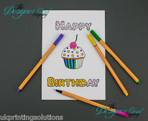 Colour-Me-Birthday-Card-Cupcake-Colour-In-Card