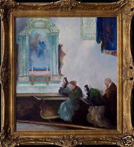 Odenthal-Heinrich-1897-1963-Duesseldorfer-Akademie-Friesenheimer-Altar-1947-xxx