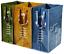 Perfetto-set-di-3-PEZZI-CONTENITORE-riciclare-Borsa-Multicolore-Taglia-unica miniatura 1