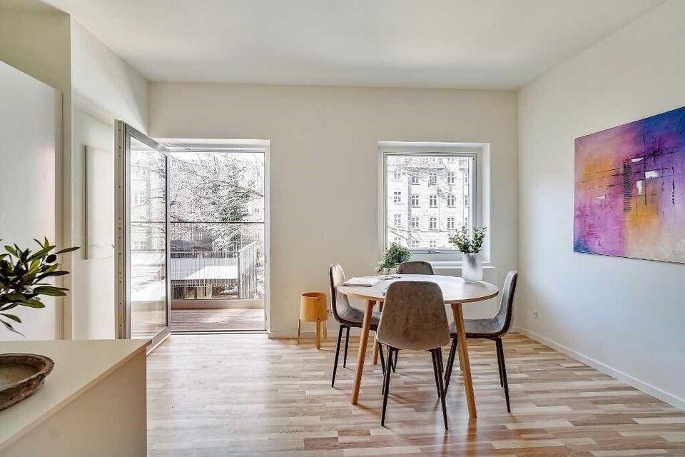 2100 vær. 2 lejlighed, m2 75, Kristineberg
