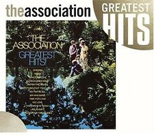 Greatest Hits [Rhino] by The Association (CD, Jul-2004, Warner Bros.)