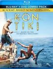 Kon Tiki 0013132607764 Blu-ray Region a