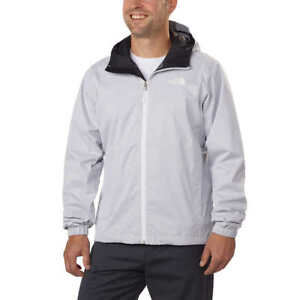 4afcd98fb0bd Image is loading NWT-The-North-Face-Mens-QUEST-insulated-Rain-