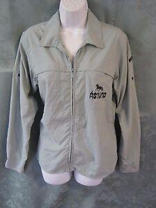 Astund Taille en Aigle Medium Veste Femme 40 Nylon For qU1wAxO