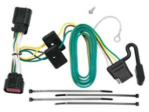 Trailer-Hitch-Wiring-Tow-Harness-For-Chevrolet-Impala-2009-2010-2011-2012-2013