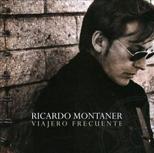 Viajero Frecuente by Ricardo Montaner (CD, 2012, Sony Music Entertainment)