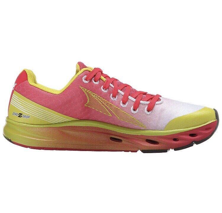 Altra Impulse Aqua Fade Running scarpe Wouomo Dimensione US  7 M (B) EU 38 A2542 -2  per poco costoso