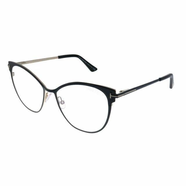 Tom Ford TF 577 FT0577  Diane-02 shiny dark havana gradient 52G Sunglasses