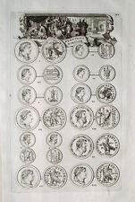 Numismatik Demetrios II Nikator König Münzen Seleukiden-Reich Parther Dukaten