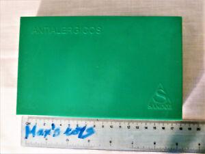 SANDOZ-ANTIALLERGIC-anti-allergy-LSD-pharmacy-Albert-Hofmann-VINTAGE-BOX