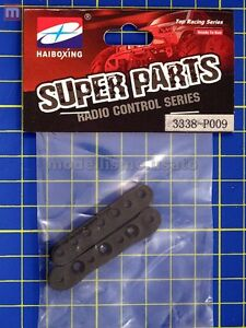 J Perkins 3338-P009 Haiboxing Montaggio sospensioine inferiore (2) modellismo