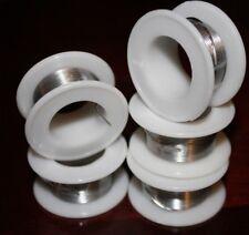 5 Rolls 20g New Tin Lead 6040 08mm Rosin Flux Soldering Welding Iron