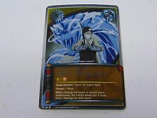 NARUTO WATER SYTLE WATER DRAGON JUTSU PROMO FOIL CARD CCG OUT OF PRINT!!   gm423