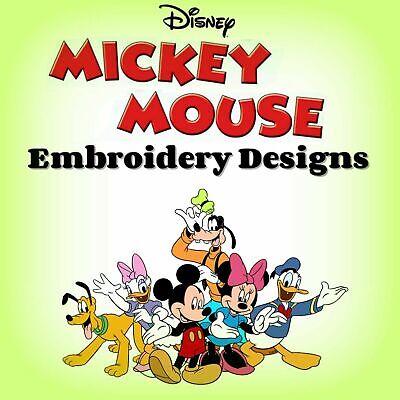 Diseños De Bordado De 69,965 DVD-Hermano máquina Pes Hus Disney Pooh Gatos Perros