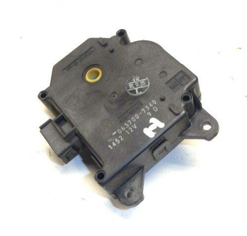 Mazda monocorps II LW 2.0 DI actionneur moteur Arrière 063700-7340 2