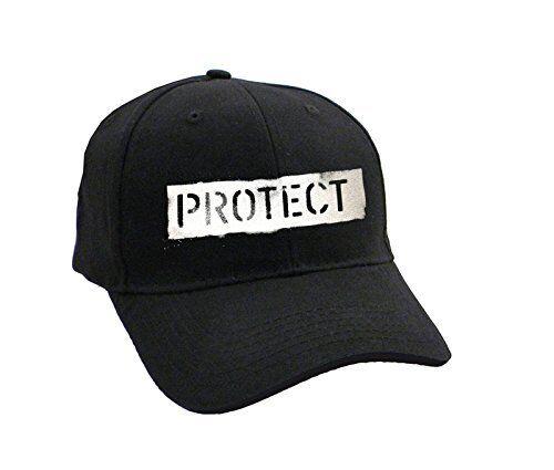 5056060152017 Neil Young Baseball Cap Protect Logo Nue offiziell Schwarz NEU