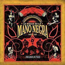 Best-Of-von-Mano-Negra-CD-Zustand-gut