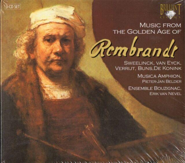rembrandt und der hollandische barock