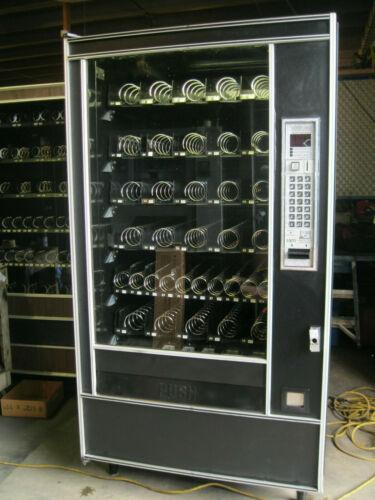 AP 7000//7600  5-wide Snack Candy Vending Machine SALE!