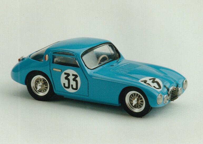 Kit pour miniature auto CCC   Gordini type 15  berlinette  référence 106