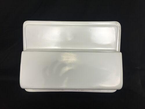 8715-30 Sea Hunt Console Toe Kick Box White Vacufromed 8715-104