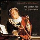 Golden Age of the Cornett (2013)