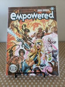 Empowered-Volume-6-by-Adam-Warren-2010-Paperback-Dark-Horse-comics-adult-18
