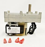 Drolet Pellet Stove Auger Feed Drive Motor - Eco, Eco35, Eco45, 44038 / Ph -cw1