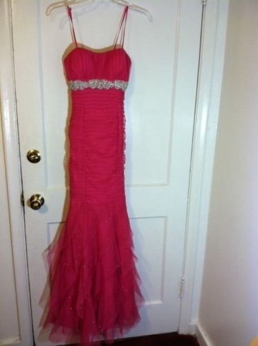 David's Bridal Prom Prom Prom Dress 2013 Collection 925986