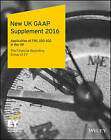 New UK GAAP Supplement 2016 by Ernst & Young (Paperback, 2016)