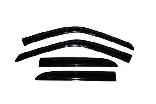 Auto Ventshade 94321 R Side Window Vent-Ventvisor Deflector 4 pc