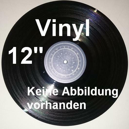 "Hamburger Arroganz Livin' in Hamburg (1987)  [Maxi 12""]"