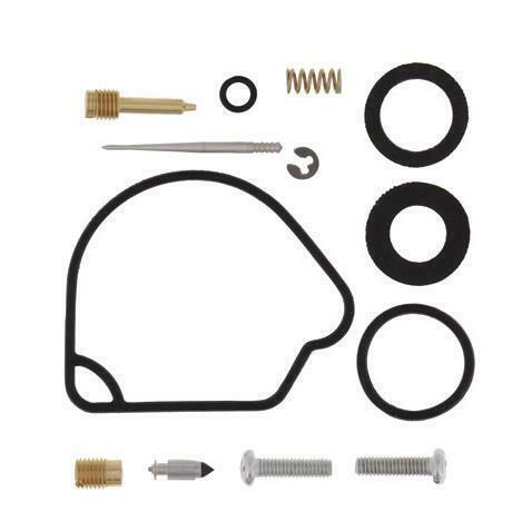 All Balls Kit de Reconstrução De Carburador Para Honda TRX400EX 2008
