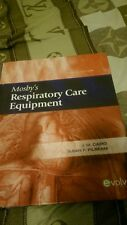 moby's respiratory care equipment