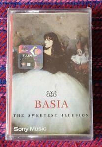 Basia-The-Sweetest-Illusion-Malaysia-Press-Cassette