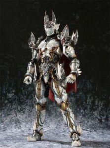 Makai Kadou Garo Le Soleil Minuit Chevalier Dan Figurine Articulée Bandai