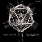 Filament (CD, Aug-2015, Cedille Records)
