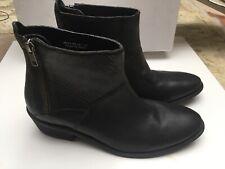 cbbda9ada4f Hudson Revelin Calf Women's Ankle BOOTS Black UK Size 5 (38 Eu)