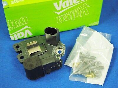 New Voltage Regulator 595243 for Dodge Sprinter 3.0L Diesel Valeo Alternator