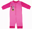 Disney Micky Mouse Baby Schlafanzug Strampler 74 80 86 92 98 Pyjama Mädchen Latz