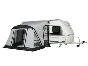 Dorema Starcamp Quick'N'Easy AIR 265 Porch Awning | eBay