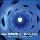 Tommy Keene - Excitement at Your Feet (The Covers Album, 2013)